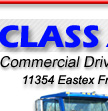 Class A CDL Drivers license school Houston Tx