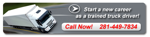 Houston CDL License Training